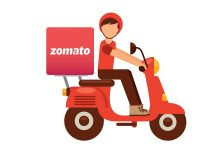 Delivery Partner Zomato Part Time Jobs in Patna