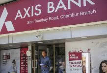 Axis Bank Job In Pune