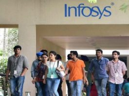 Infosys Job in Hyderabad For Freshers