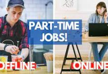 Part Time Jobs In Hyderabad For Freshers And Students Daily Pay