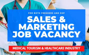 Product Marketing Sales Job in Surat