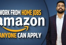 Work From Home Job For 12th Pass in Jamshedpur
