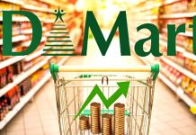Job For Store Manager in D-Mart,Pune