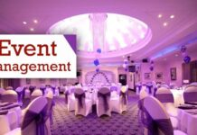Event Manager Job in Hyderabad