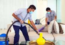 Housekeeping Supervisor Apply Now
